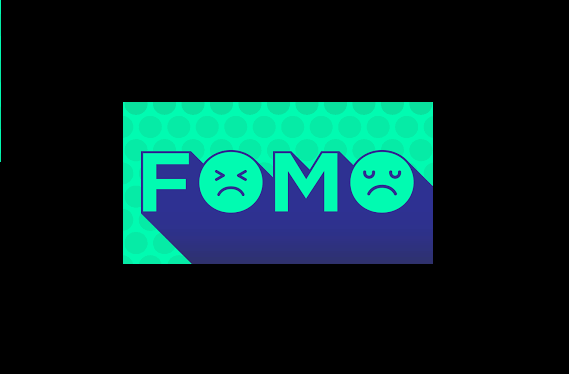 Hype and FOMO = $$