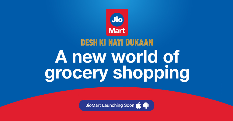 JioMart: From Data to Grocery Jio does it all!!