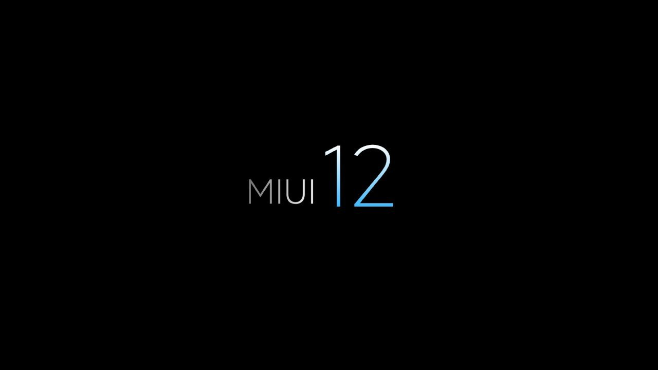 MIUI 12 launched in China!