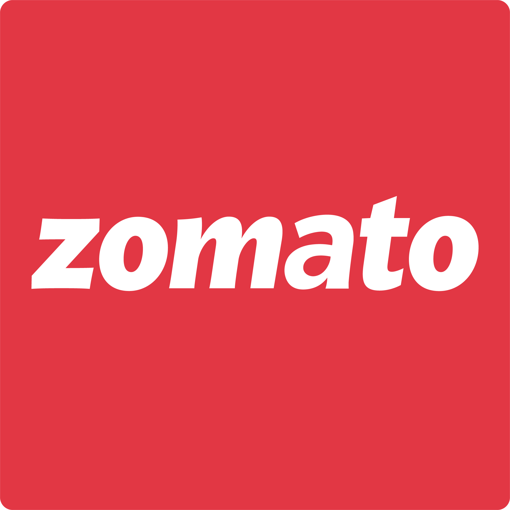 The Rise of Zomato