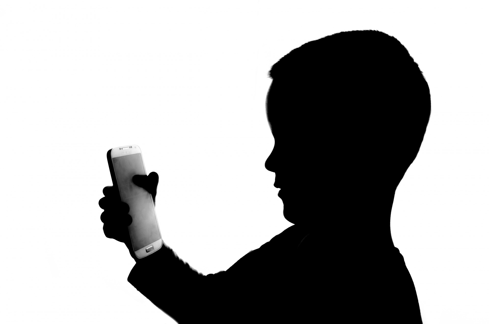 Effects of Electronic Gadgets on Children!