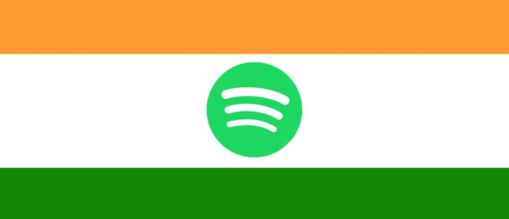 Spotify in India