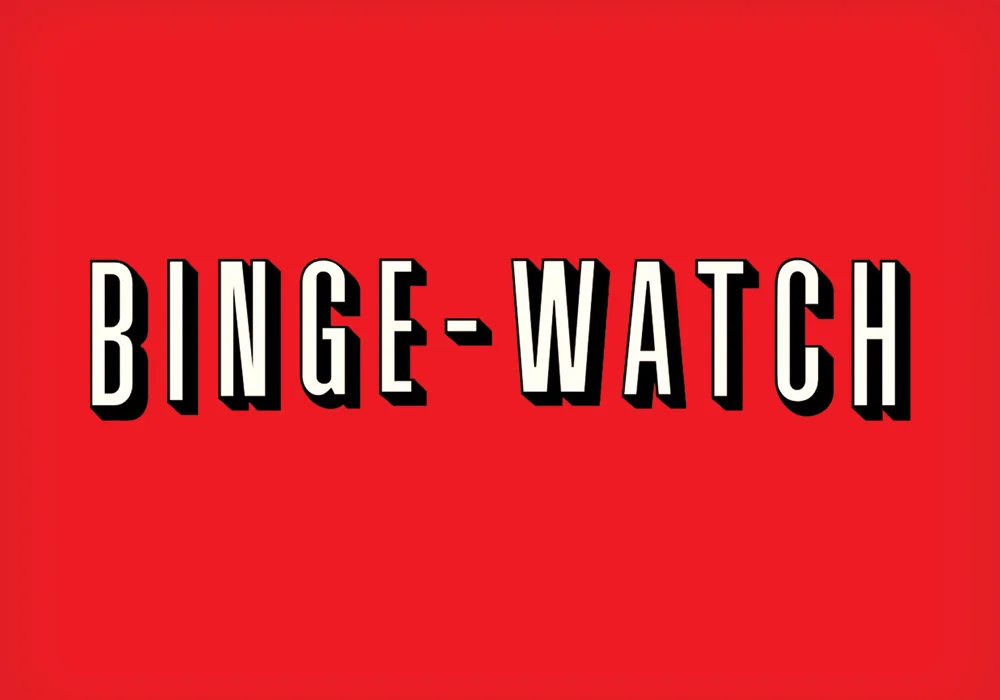 Top shows to binge watch on Netflix and Amazon Prime!