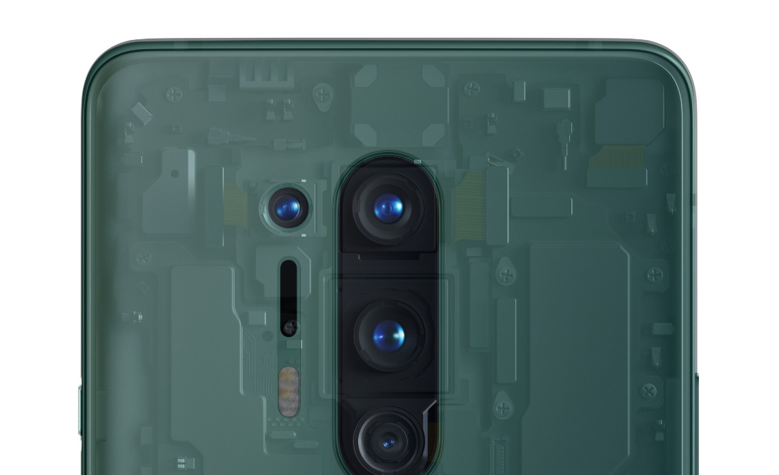 OnePlus 8 Pro's X-Ray vision is a bug!
