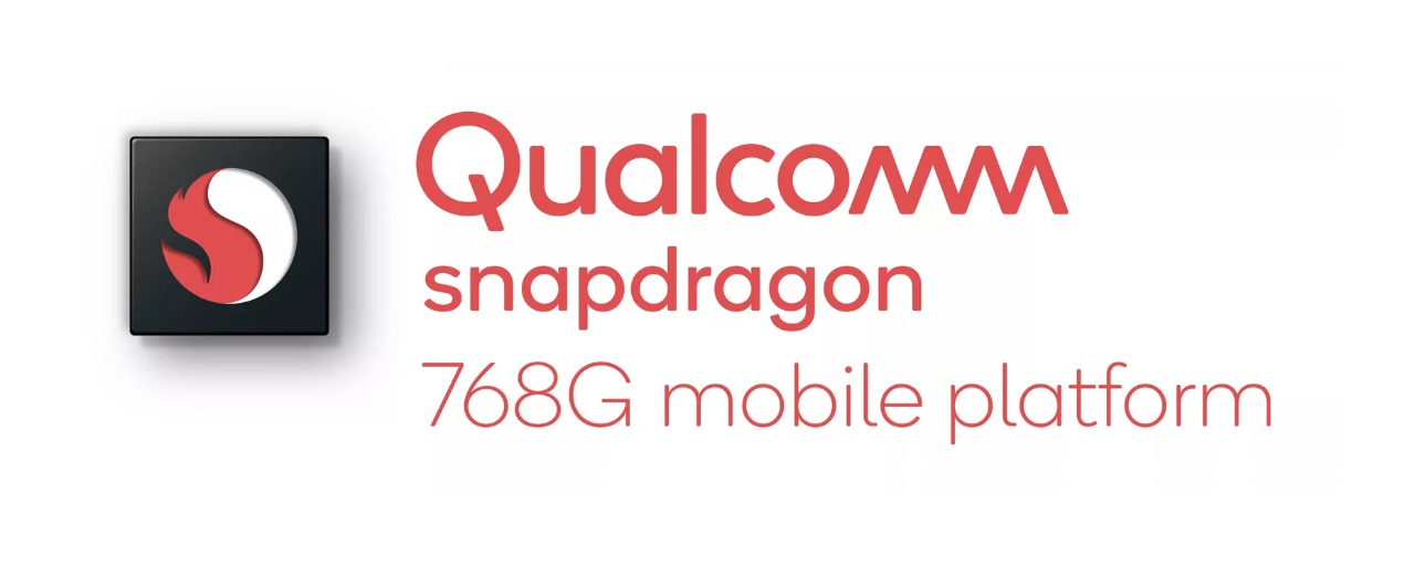 Qualcomm launches the Snapdragon 768G 5G.