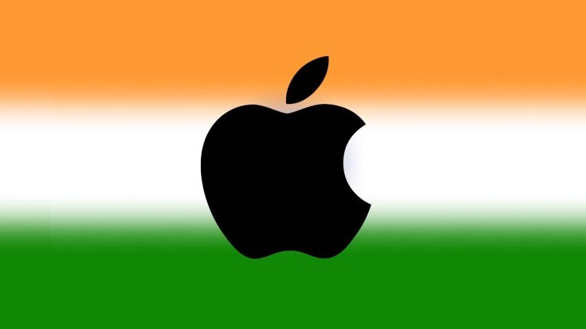 Apple might shift 20% of it's production to India, and become India's largest exporter.