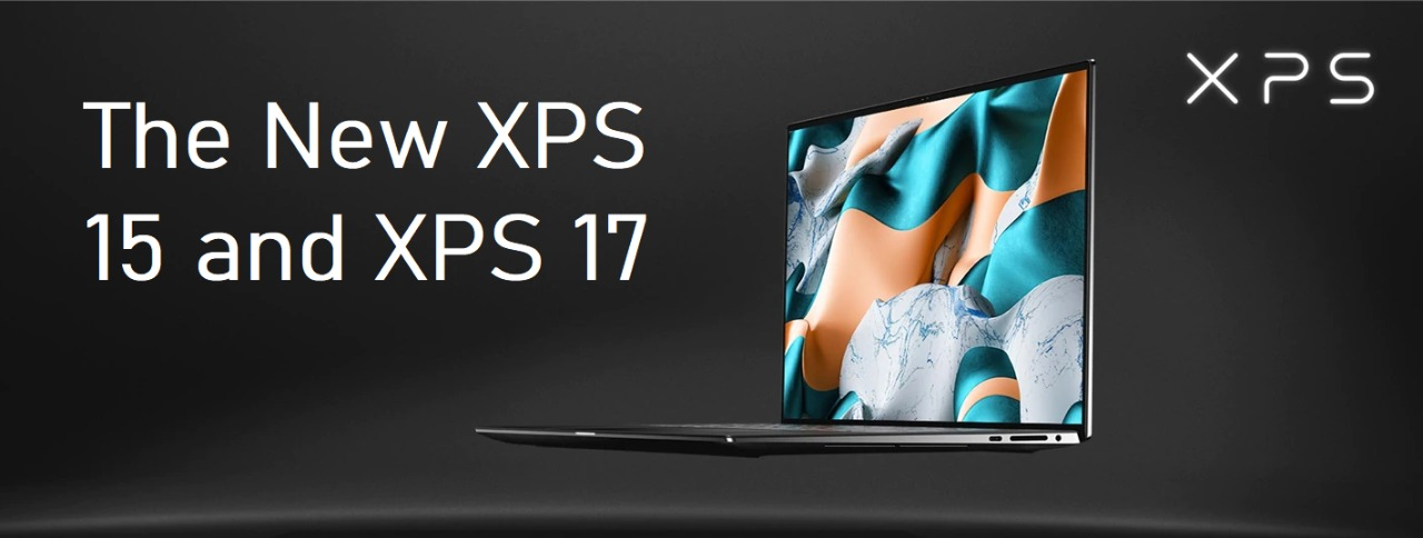 Dell's new XPS 17 and redesigned XPS 15.