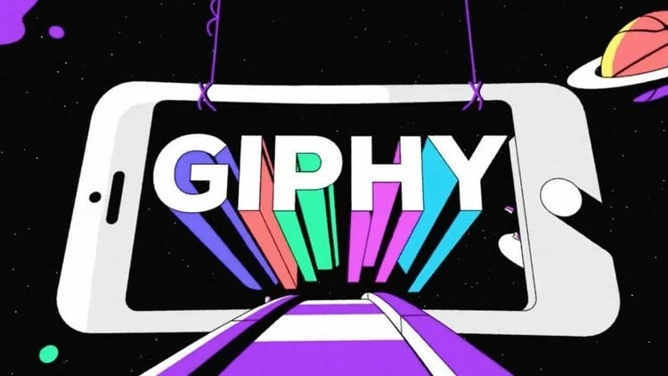 Facebook acquires Giphy.