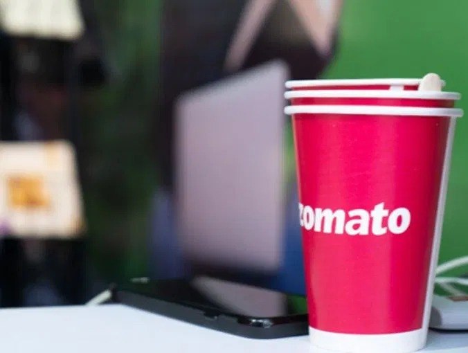 Zomato may start delivering alcohol.