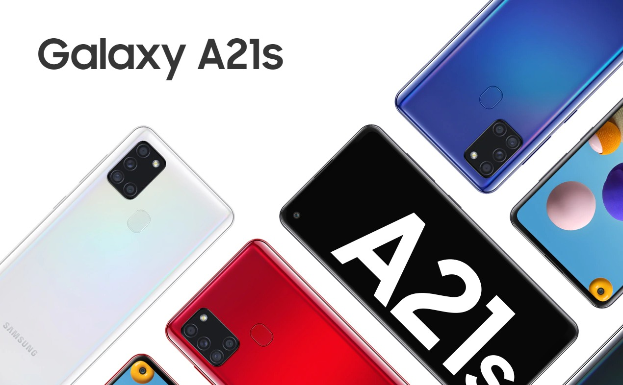 Samsung launched Galaxy A21s starting from Rs. 16,499.