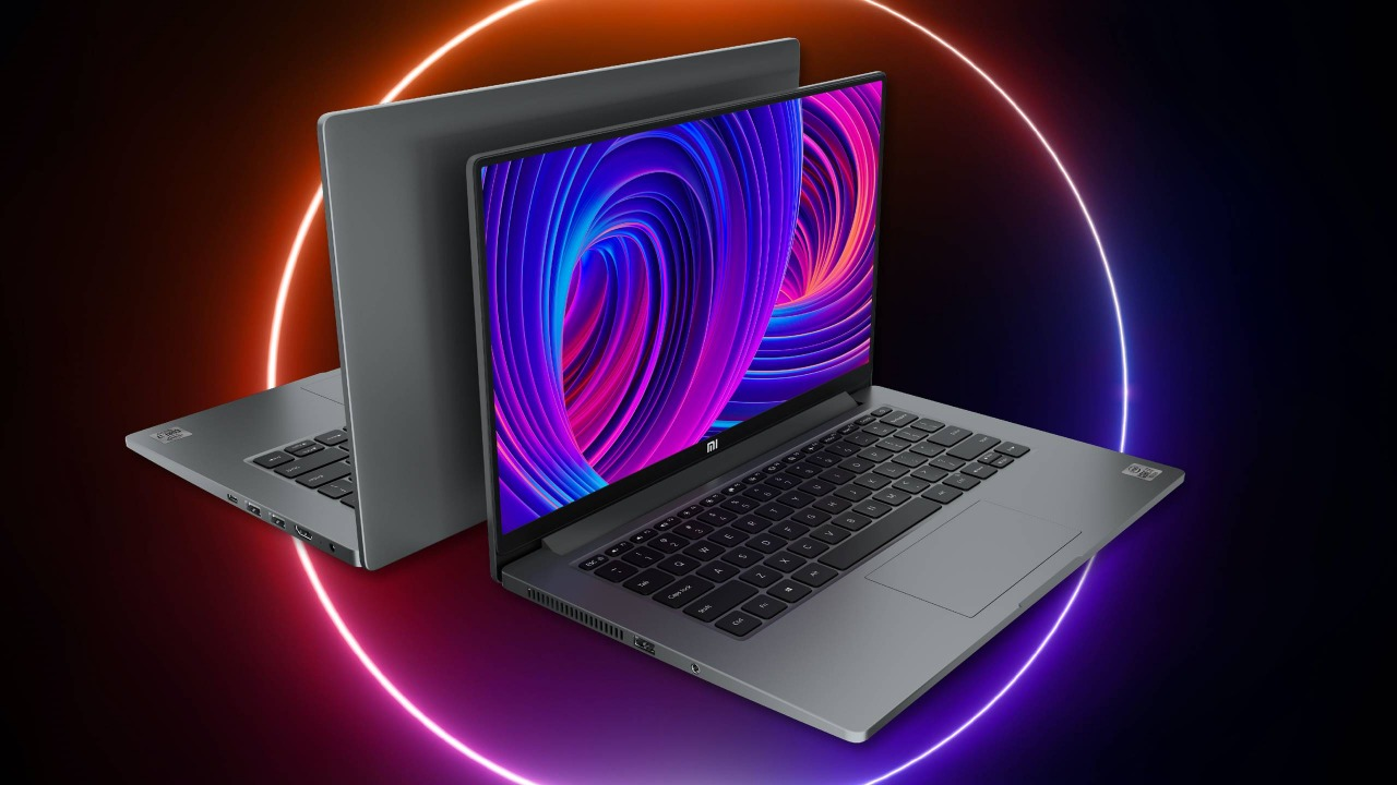 Mi NoteBook 14 Horizon Edition launched in India, starting from Rs. 54,999.