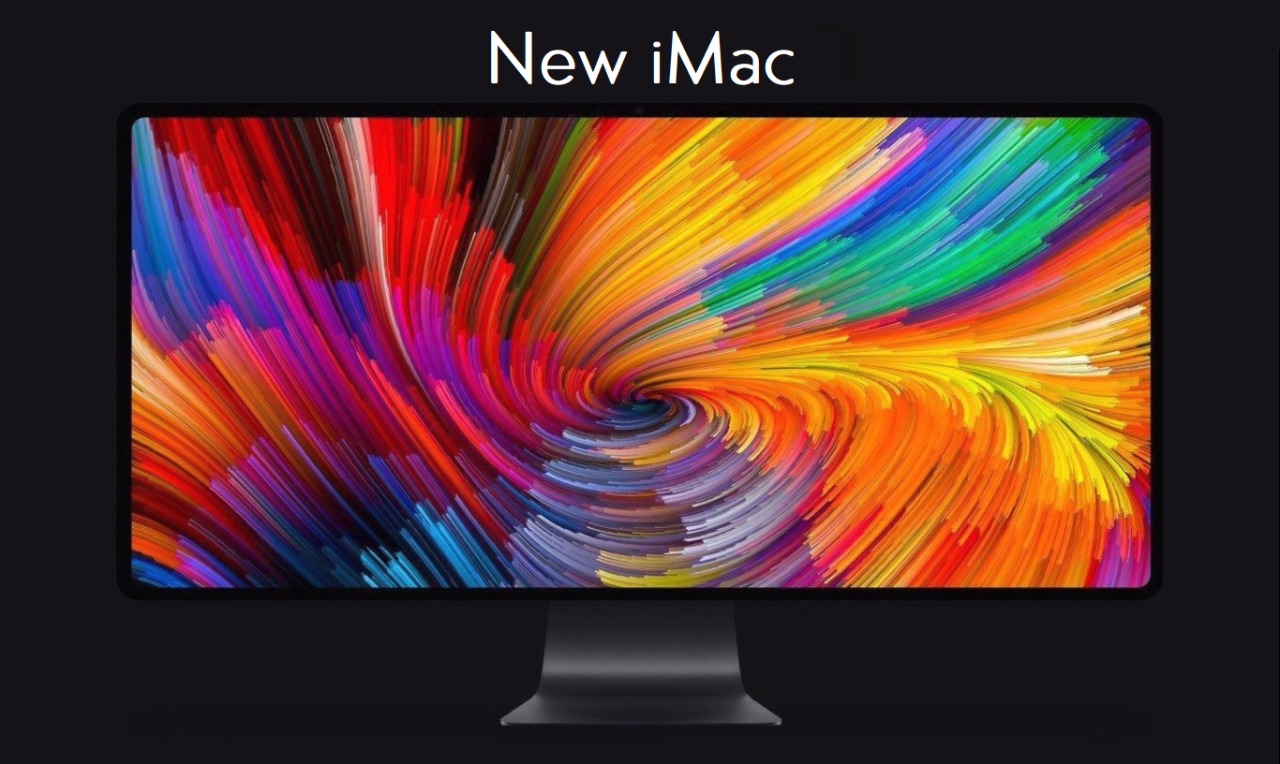 Apple may finally refresh the iMacs at WWDC on June 22 with new design, AMD Navi GPUs and more.