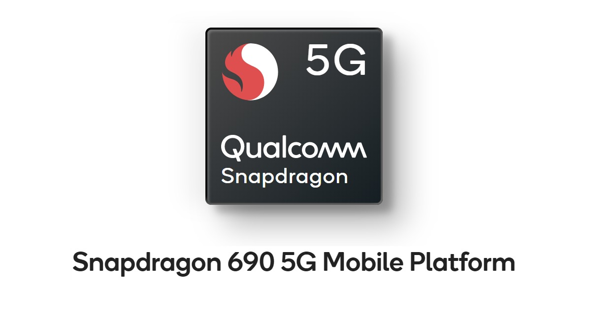 Qualcomm launches the new Snapdragon 690, bringing 5G to all.