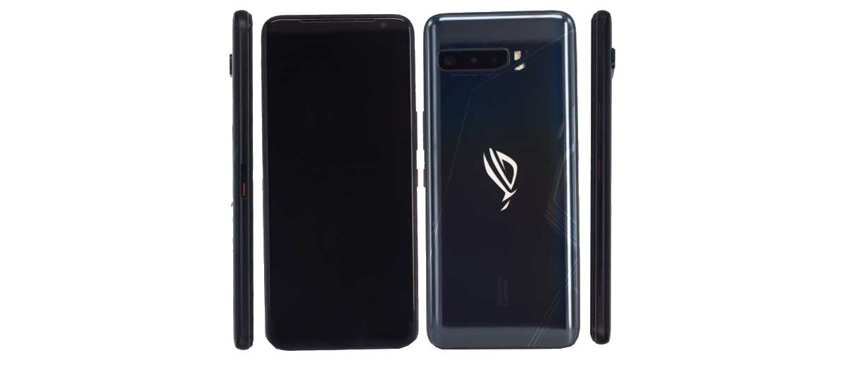 Asus ROG Phone 3 rumours!