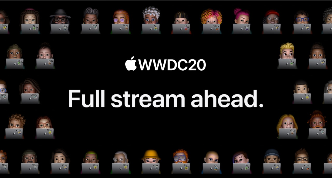 What to expect from Apple's WWDC 2020!