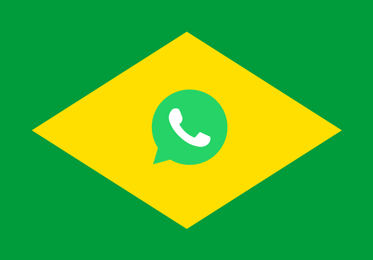 WhatsApp Payment Services rolled out in Brazil.