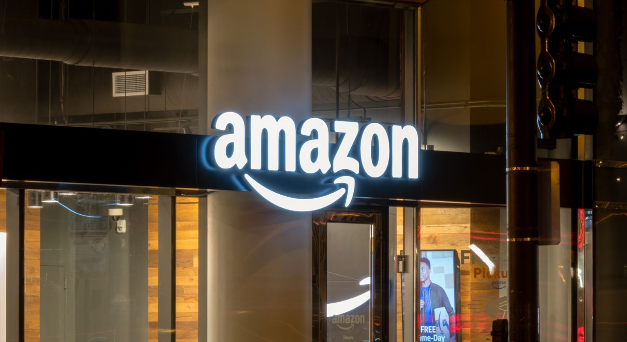 Amazon Smart Stores launches in India.