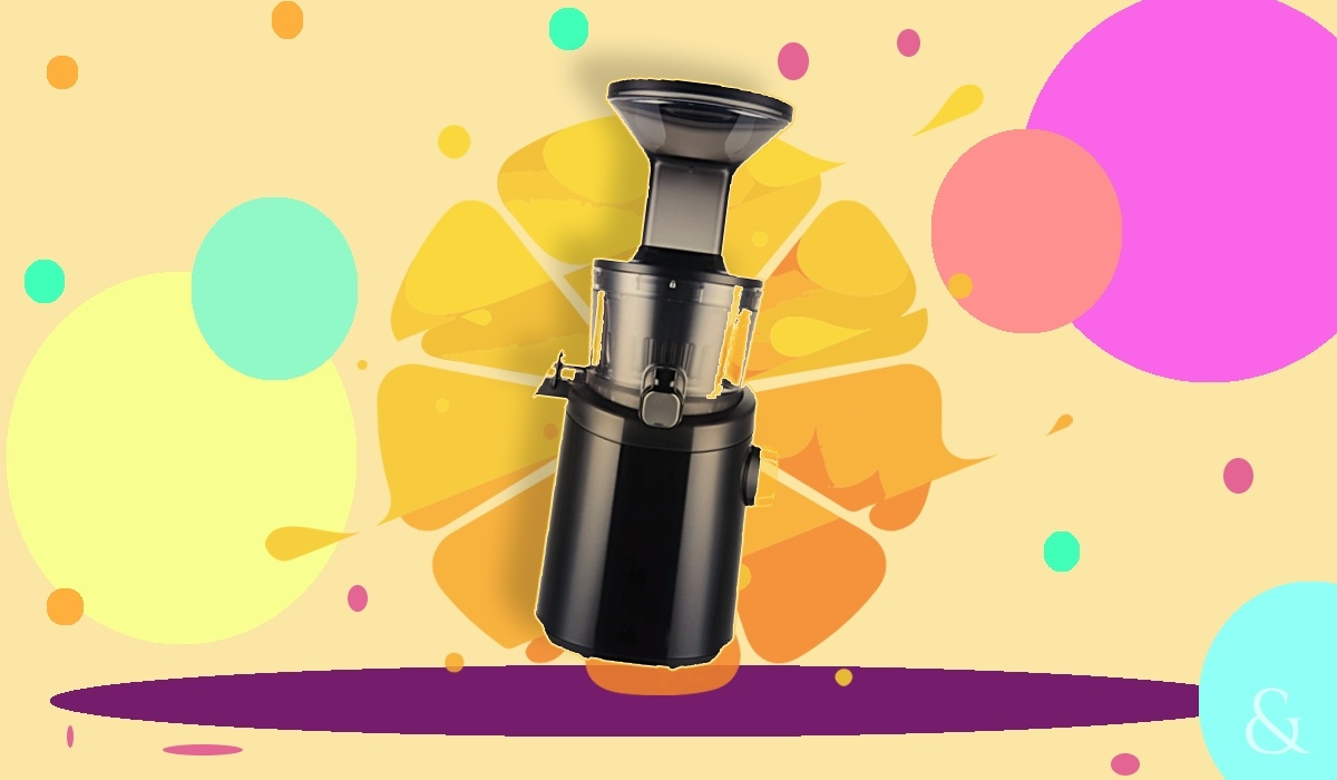 Top 3 Best Cold Press Juicers To Buy In 2021