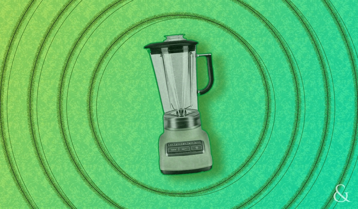 7 Best Blenders for Kale Smoothies Review(2021)