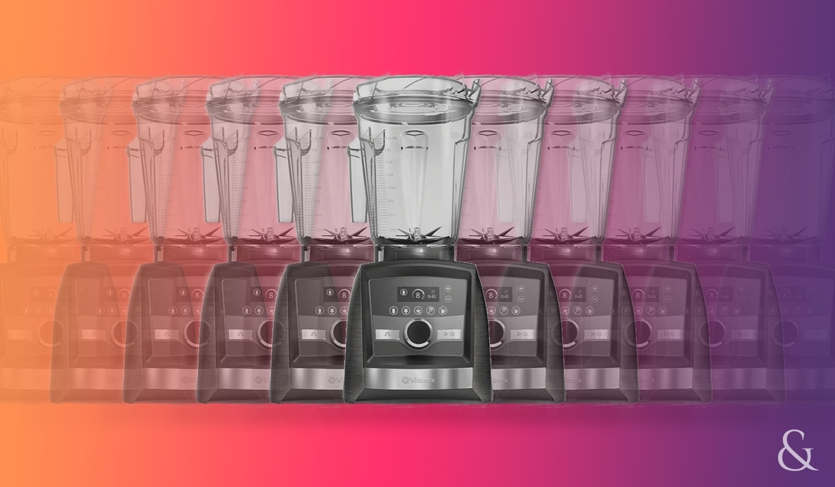 Top 4 Best Blenders For Protein Shakes